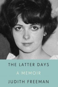 Book Cover - The Latter Days